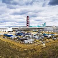 Богучанский Алюминиевый завод