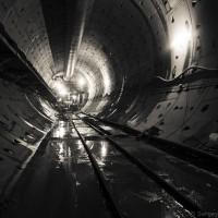Манский железнодорожный тоннель