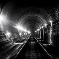 Крольский железнодорожный тоннель