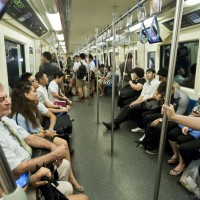 Бангкокский метрополитен