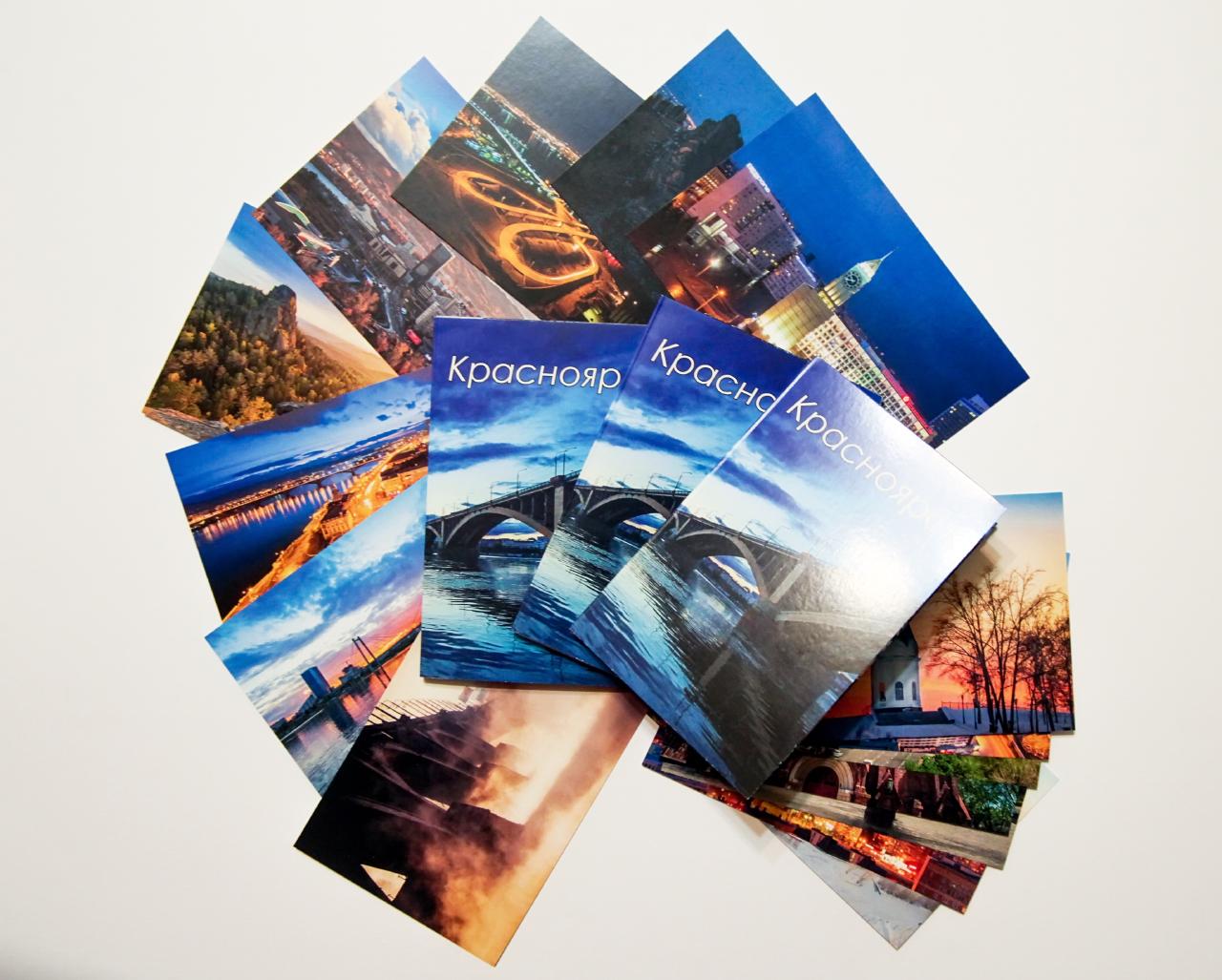 Идея набор открыток, картинка спокойной ночи
